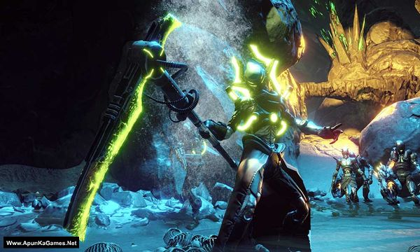 Immortal: Unchained Screenshot 3, Full Version, PC Game, Download Free