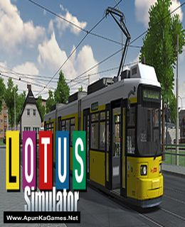 LOTUS-Simulator Cover, Poster, Full Version, PC Game, Download Free