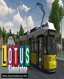 LOTUS-Simulator Cover, Poster, Full Version, PC Game, Download Free