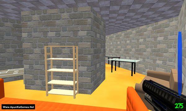 Lava Pool Screenshot 2, Full Version, PC Game, Download Free