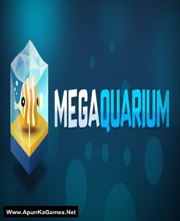 Megaquarium Cover, Poster, Full Version, PC Game, Download Free