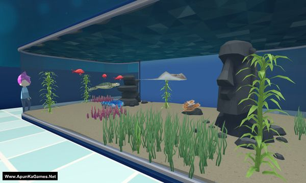 Megaquarium Screenshot 2, Full Version, PC Game, Download Free