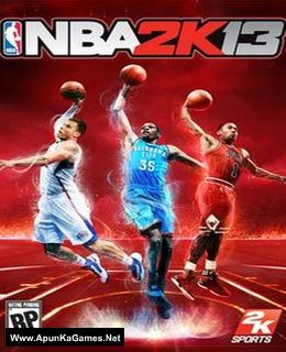 NBA 2K13 Cover, Poster, Full Version, PC Game, Download Free