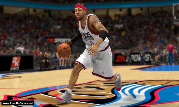 NBA 2K13 Screenshot 2, Full Version, PC Game, Download Free