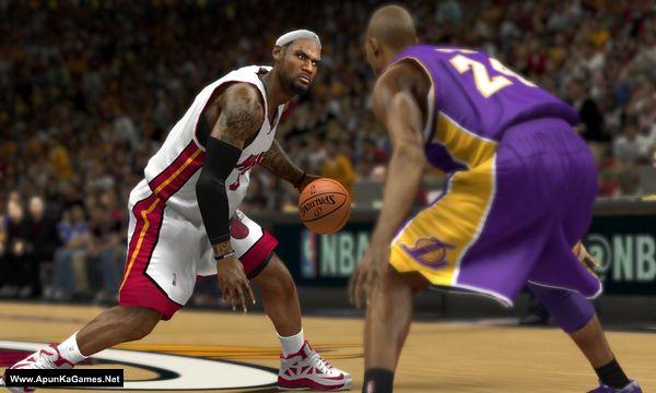 NBA 2K13 Screenshot 3, Full Version, PC Game, Download Free