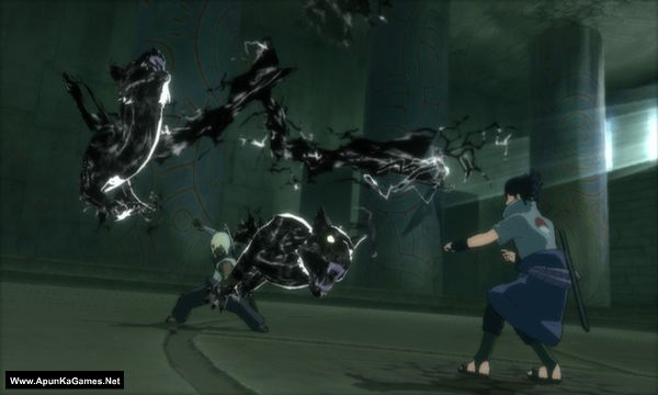 Naruto Shippuden: Ultimate Ninja Storm 3 Screenshot 1, Full Version, PC Game, Download Free