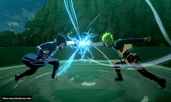 Naruto Shippuden: Ultimate Ninja Storm 3 Screenshot 2, Full Version, PC Game, Download Free