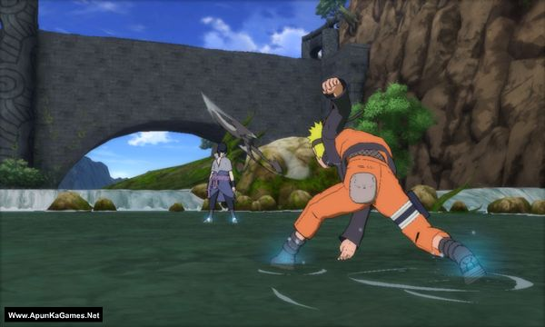 Naruto Shippuden: Ultimate Ninja Storm 3 Screenshot 3, Full Version, PC Game, Download Free