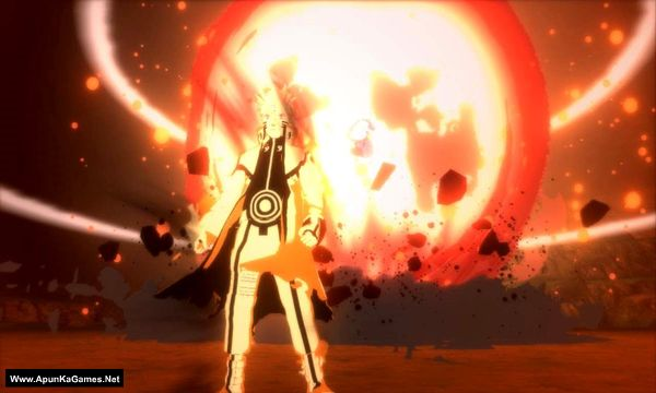 Naruto Shippuden: Ultimate Ninja Storm Revolution Screenshot 3, Full Version, PC Game, Download Free