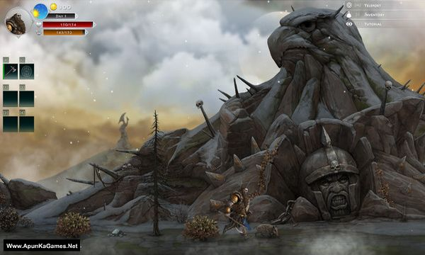 Niffelheim Screenshot 1, Full Version, PC Game, Download Free