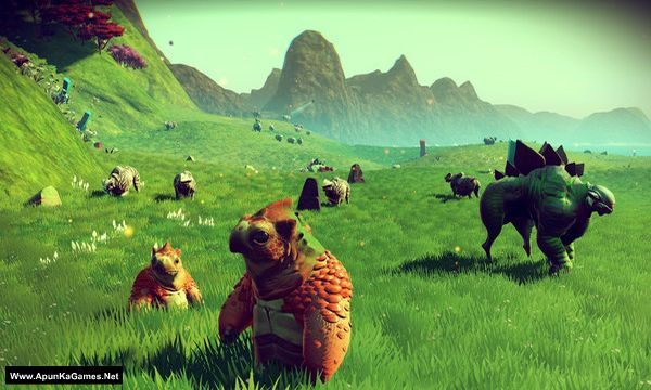 No Man's Sky Screenshot 2, Full Version, PC Game, Download Free