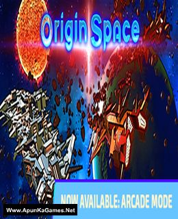 Origin Space Cover, Poster, Full Version, PC Game, Download Free
