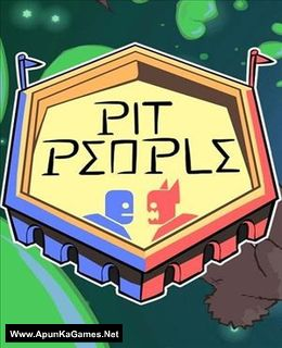 Pit People Cover, Poster, Full Version, PC Game, Download Free