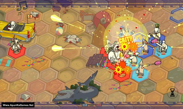 Pit People Screenshot 2, Full Version, PC Game, Download Free