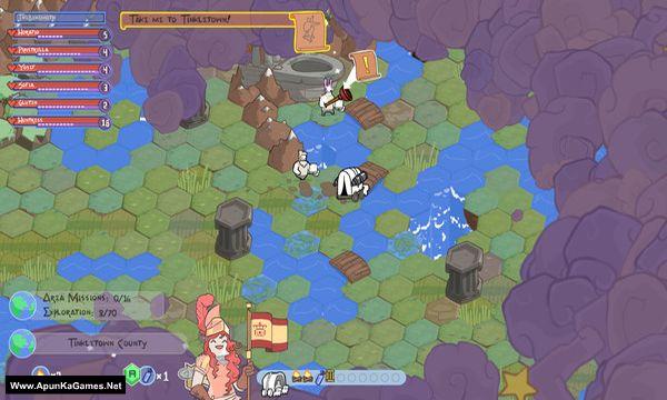 Pit People Screenshot 3, Full Version, PC Game, Download Free