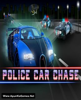 Police Car Chase Cover, Poster, Full Version, PC Game, Download Free