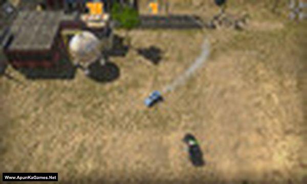 Police Car Chase Screenshot 2, Full Version, PC Game, Download Free
