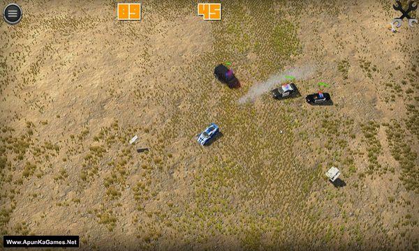 Police Car Chase Screenshot 3, Full Version, PC Game, Download Free