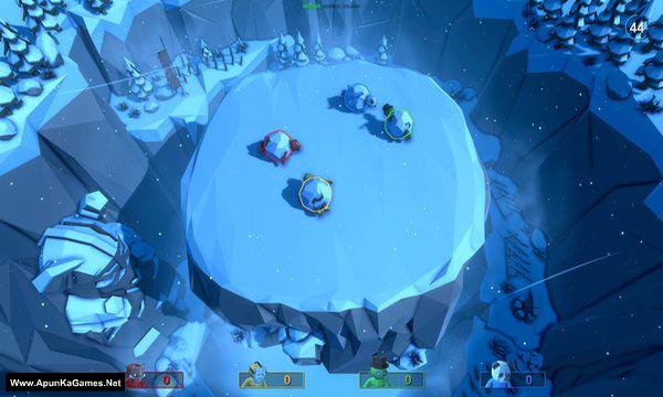 Pummel Party Screenshot 3, Full Version, PC Game, Download Free