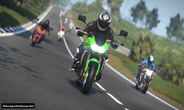 Ride 2 Screenshot 1