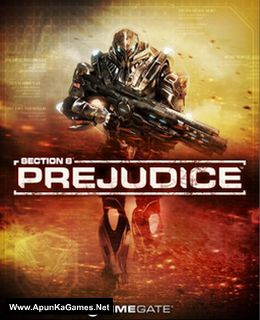Section 8: Prejudice Cover, Poster, Full Version, PC Game, Download Free