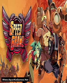 Speed Brawl Cover, Poster, Full Version, PC Game, Download Free