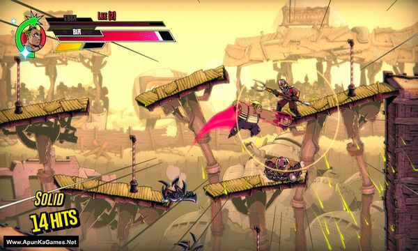 Speed Brawl Screenshot 2, Full Version, PC Game, Download Free