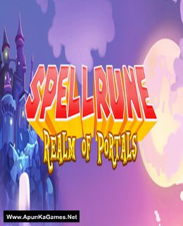 Spellrune: Realm of Portals Cover, Poster, Full Version, PC Game, Download Free