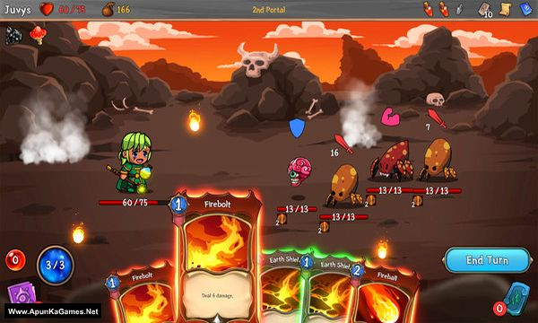 Spellrune: Realm of Portals Screenshot 2, Full Version, PC Game, Download Free