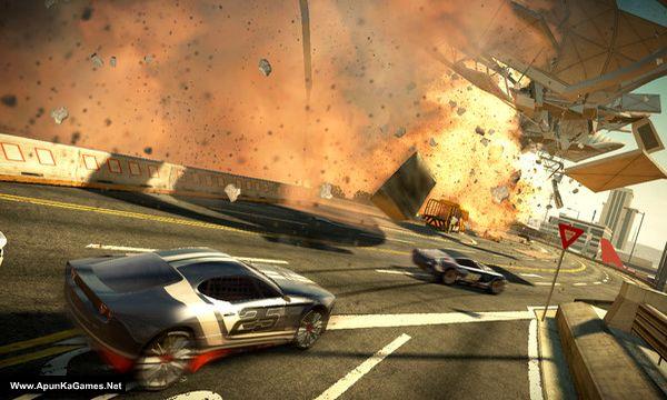 Split/Second Screenshot 2, Full Version, PC Game, Download Free
