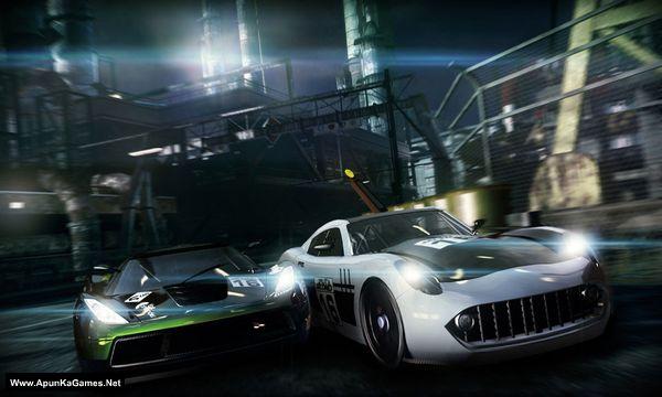 Split/Second Screenshot 3, Full Version, PC Game, Download Free