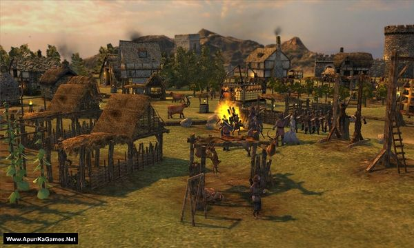 Stronghold 3 Gold Edition Screenshot 1