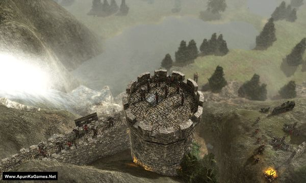 Stronghold 3 Gold Edition Screenshot 2