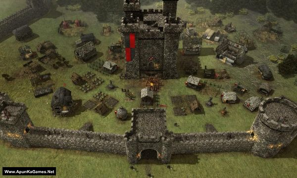 Stronghold 3 Gold Edition Screenshot 3