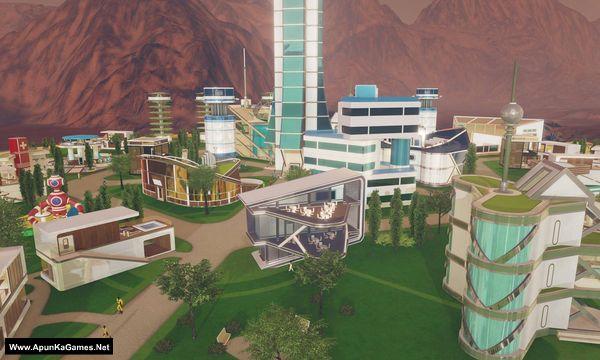 Surviving Mars Screenshot 2, Full Version, PC Game, Download Free