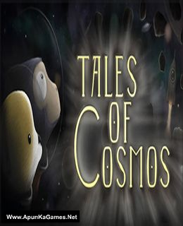 Tales of Cosmos Cover, Poster