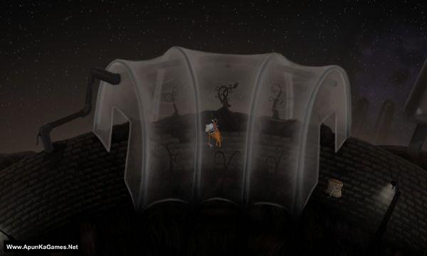 Tales of Cosmos Screenshot 1