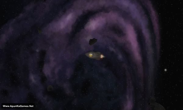 Tales of Cosmos Screenshot 2