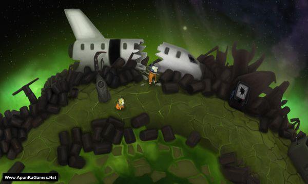 Tales of Cosmos Screenshot 3