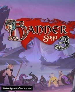 The Banner Saga 3 Cover, Poster