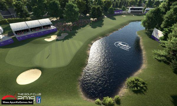 The Golf Club 2019 featuring PGA TOUR Screenshot 2