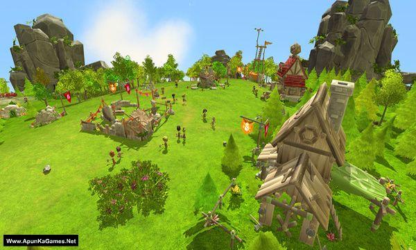The Universim Screenshot 1, Full Version, PC Game, Download Free