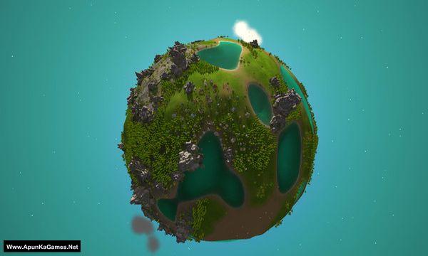 The Universim Screenshot 3, Full Version, PC Game, Download Free
