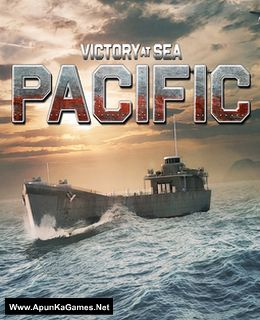 Victory At Sea Pacific Cover, Poster, Full Version, PC Game, Download Free