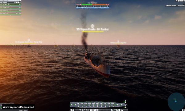 Victory At Sea Pacific Screenshot 2, Full Version, PC Game, Download Free
