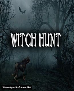 Witch Hunt Cover, Poster