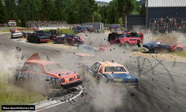 Wreckfest Screenshot 3