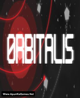 0RBITALIS Cover, Poster, Full Version, PC Game, Download Free