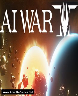 AI War 2 Cover, Poster, Full Version, PC Game, Download Free