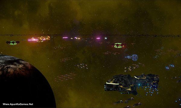 AI War 2 Screenshot 3, Full Version, PC Game, Download Free
